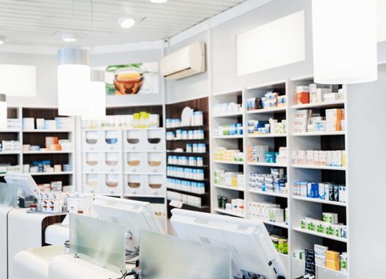 Pharmacy Centers