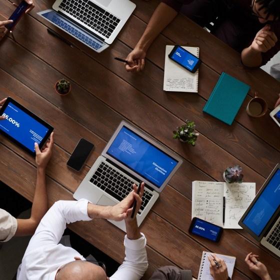 5 Key Benefits Of Teamwork