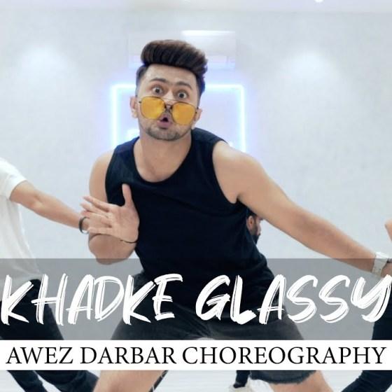 Darbar Choreography