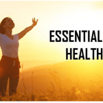 ESSENTIAL FACTS OF HEALTH TO LIVE A LONG LIFE