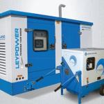 Ashok leyland Generator For Best Industrial Purpose Genset