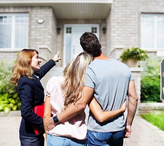 On-Demand Real Estate Mobile App