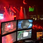 Some Basic Advantages of Audio-Visual System