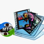 How to convert MTS to MP4 quickly without  quality losing