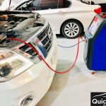 5 Common Problems you find during Car Ac Repair Services in Dubai