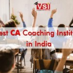 Why You Should Join VSI for CA Coaching?