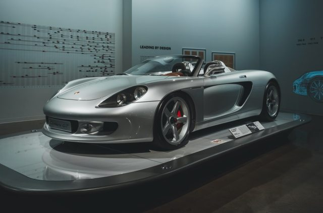Automotive Industry Growing Speedily.