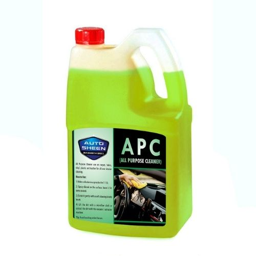 tire and wheel cleanup and care kits