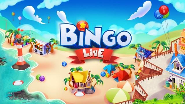 Bingo website online