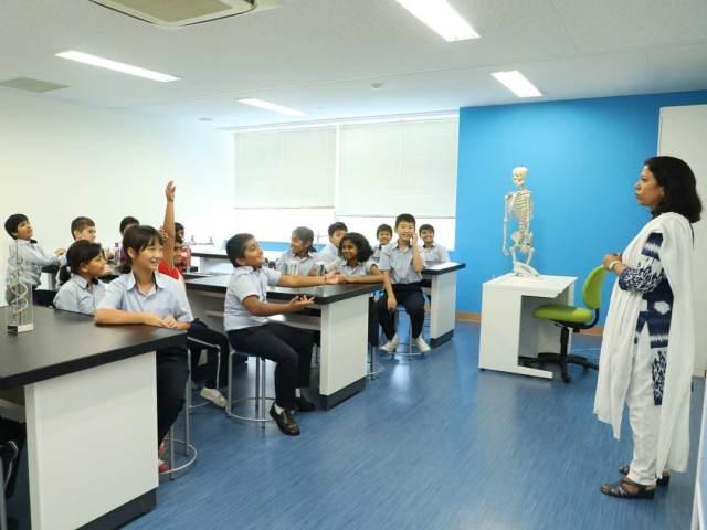 CBSE curriculum