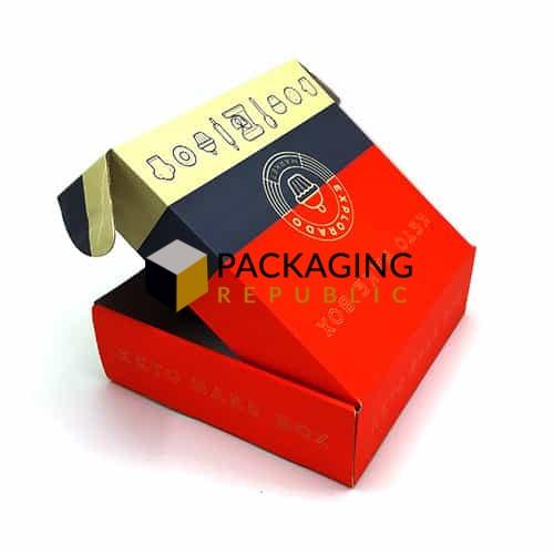 mailer packaging