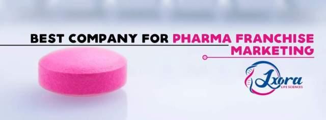 Best company for Pharma Franchise Marketing