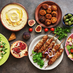 5 top tasty foods from the Middle East you must try