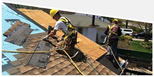 Roof repair Long Island