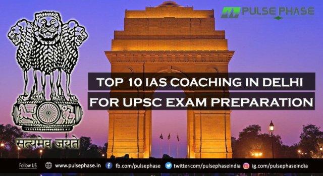 UPSC Coaching