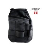 Pakabinama kišenė įrankiams Pesso, kairė | darborubai.lt