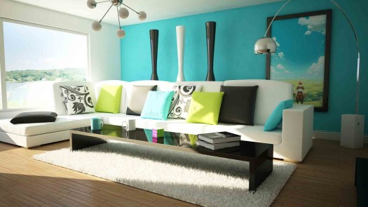 Trending Colours For Living Room Livingroom Wall Paint Colors Rooms This All