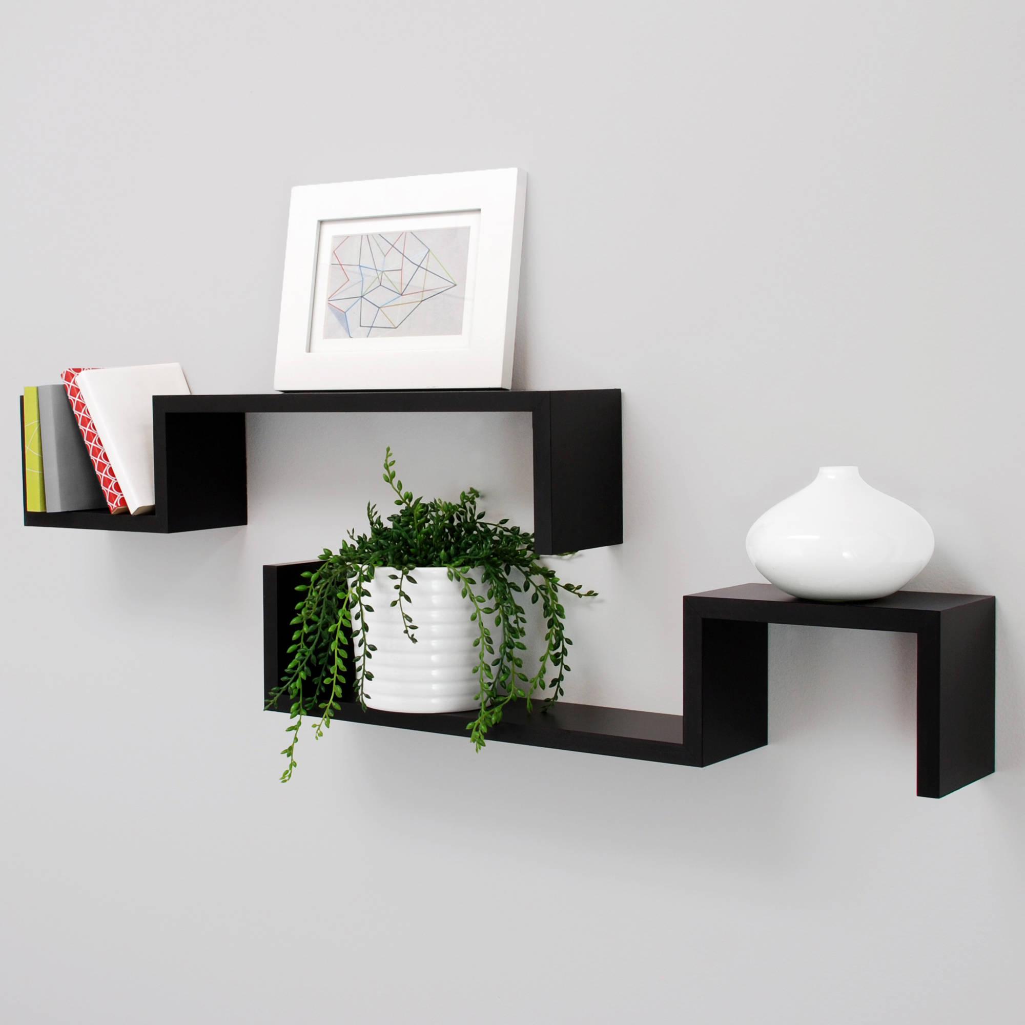 Outdoor Plant Shelf