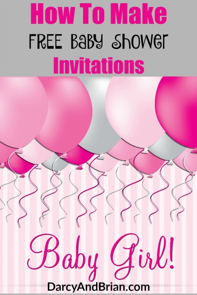 How Create Invitation