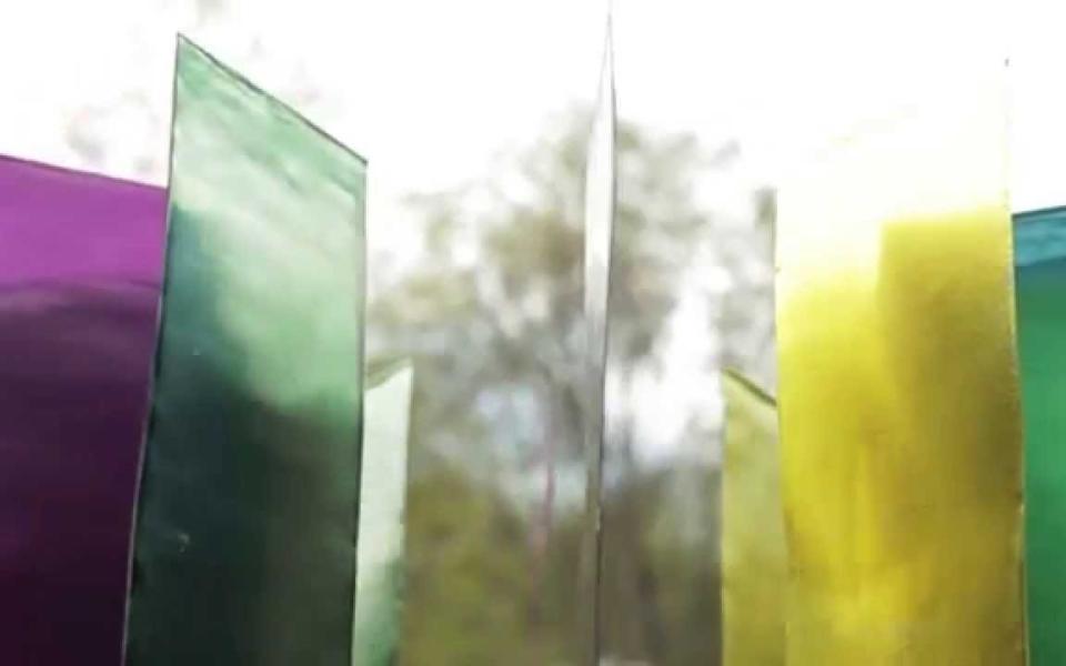 The Color Wheel - 2