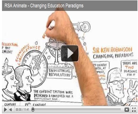 rsa education paradigm