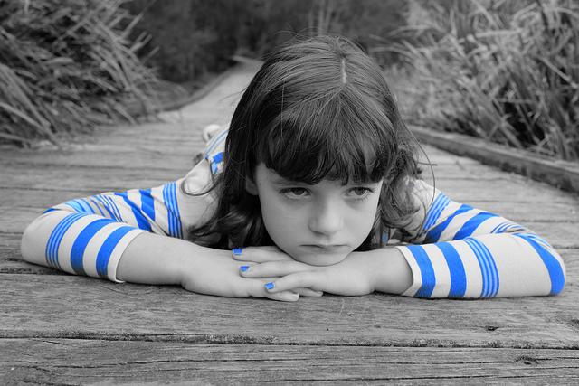 Feeling Blue II