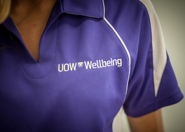 uow wellbeing