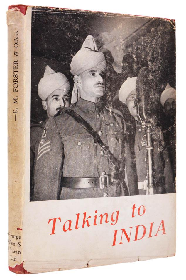 Talking to India