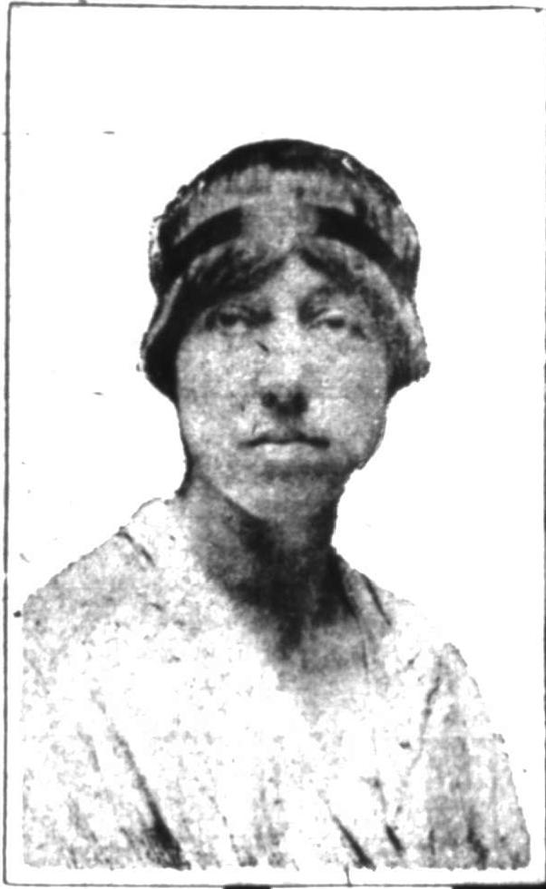 Graves in 1926