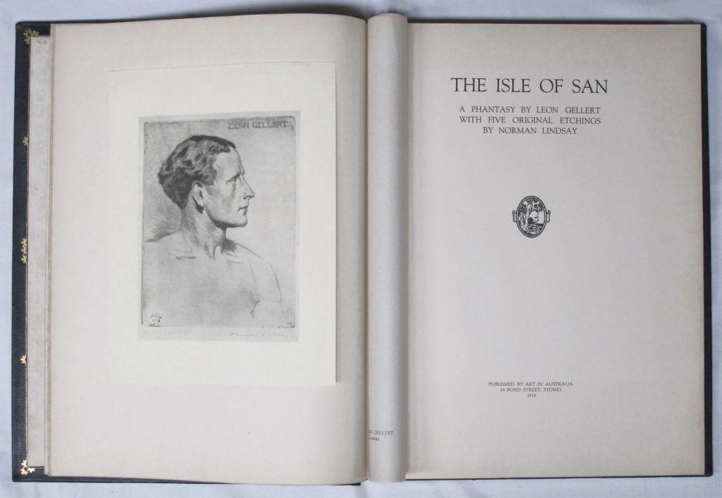 Isle of San
