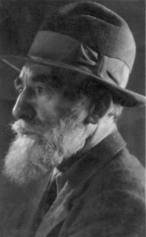 Eŭgeno Lanti in 1945 (Creative Commons)