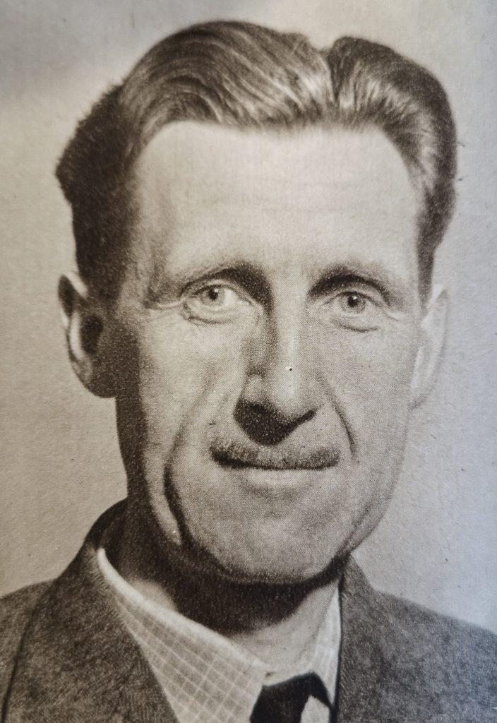 Photographer O. Wild in Lehmann, John (editor), New Writing in Europe, Penguin, 1940