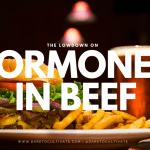 Hormones in Beef