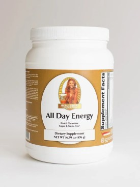 All Day Energy Overview