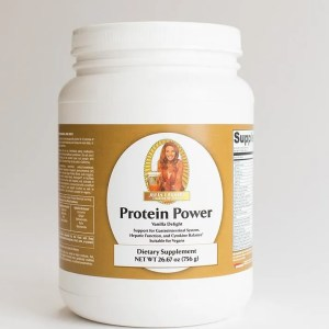 Protein Power Overview