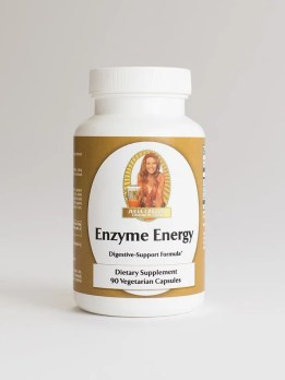 Julia Loggins' Enzyme Energy