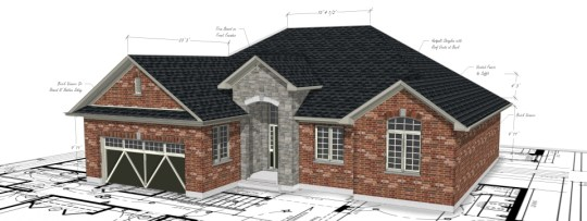 House plans in Montreal family home plans     house plans montreal family home plans