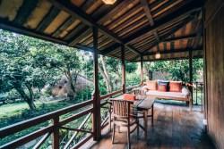 Jungle Room Canggu Bali