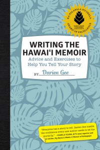 Writing the Hawaii Memoir ♥ www.dariengee.com
