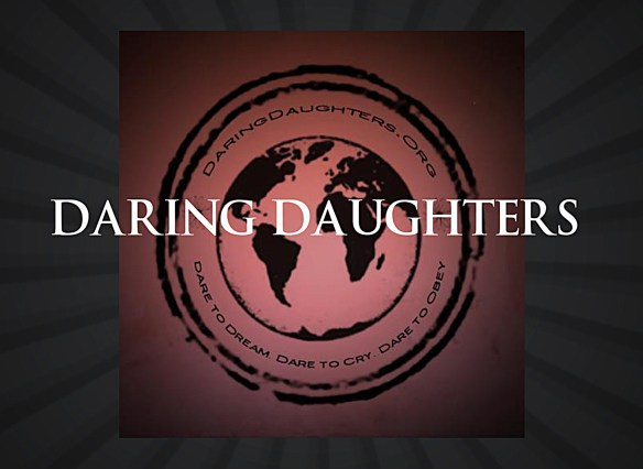 Daring Daughters | Calling Women to World Missions