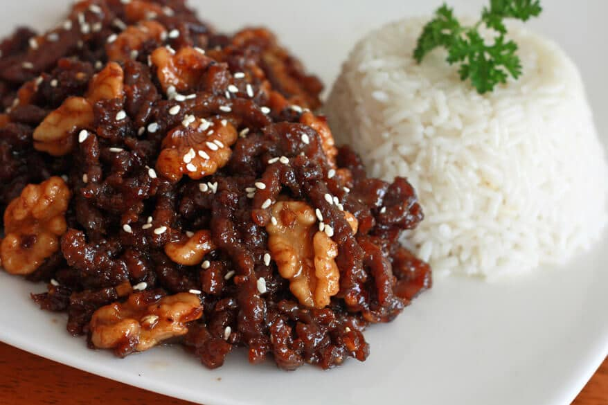 Beef and Walnuts 1 sm