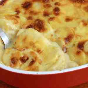 perfect creamy au gratin potatoes recipe