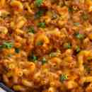 BEST Homemade Hamburger Helper Cheeseburger Macaroni
