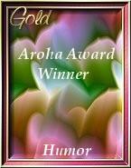 aroha award