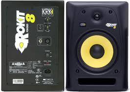 monitor da studio amplificato ProKit