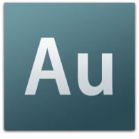 come registrare il mixato con adobe audition