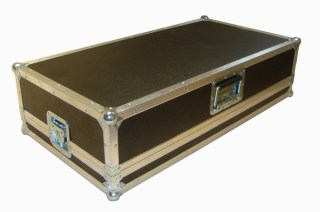 flightcase robusto