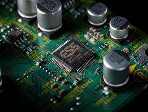 convertitore digitale analogico