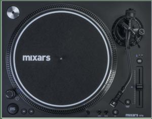 mixars sta