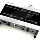 Registrare con scheda audio esterna Traktor Audio 8 DJ